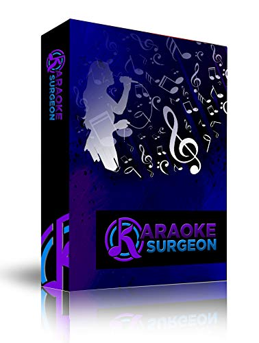 Find Bargain Karaoke Surgeon