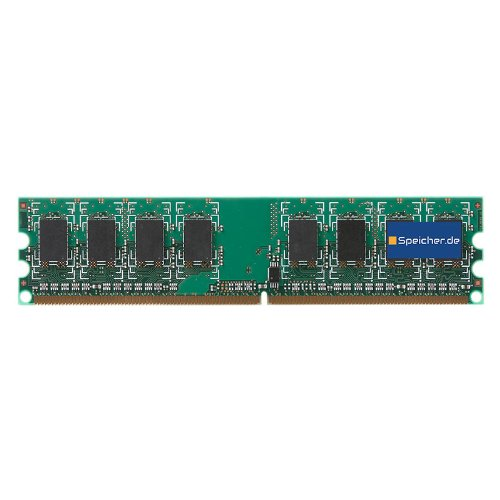 2GB PC800 Fujitsu-Siemens Celsius W370 (D2817) RAM Speicher