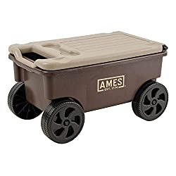 Top 10 Best Selling Garden Carts Reviews 2020