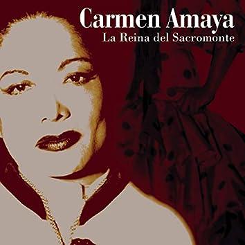 Carmen Amaya la Reina del Sacromonte