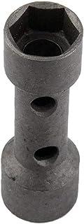Double End Spark Plug Socket Box Spanner Reparationsverktyg 19mm 21mm Grå