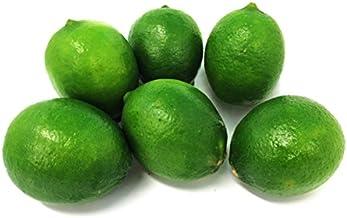 ライム 防腐剤不使用(メキシコ産ライム 1kg 宅配便 常温便) 青果