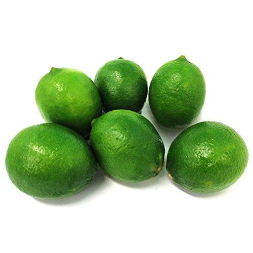 ライム 防腐剤不使用(メキシコ産ライム 5kg クール )約40〜55玉 青果