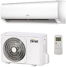 Airconditioning binnenunit + statuseenheid 12.000 BTU Diamond S 12.000 BTU