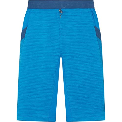LA SPORTIVA Herren Force Short Trainingshose Blau M