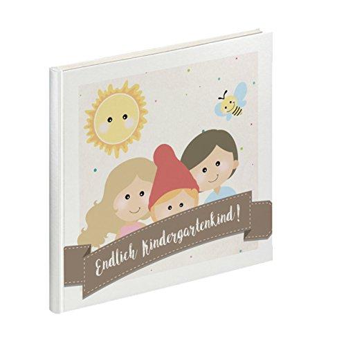 Endlich Kindergartenkind! - Erinnerungsalbum - Babybuch