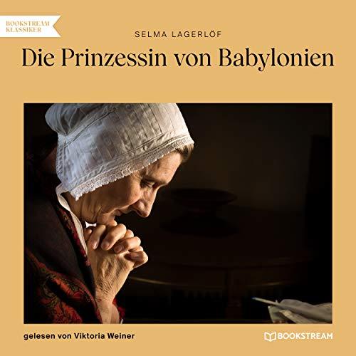 Die Prinzessin von Babylonien - Track 1
