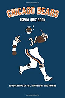 chicago bears trivia