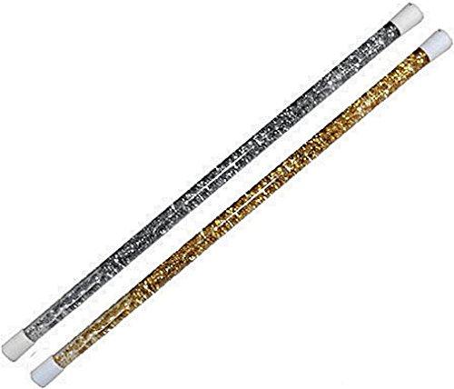 Generique - Baton Majorette aléatoire 46 cm