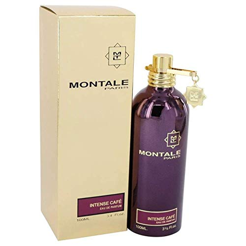 Montale Paris Intense cafe  eau de parfume Spray Unisex