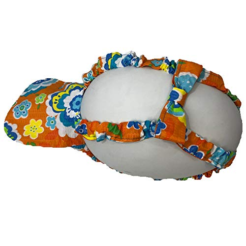 Chicken Diaper- Fashionable Nappy for pet hens or Roosters...