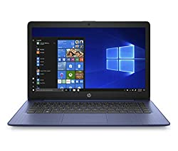 Máy tính laptop Newest HP Stream 14″ HD(1366×768) Display (Amazon)