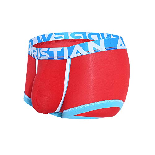 Andrew Christian CoolFlex Active Modal Boxer w/Show-It Rot S