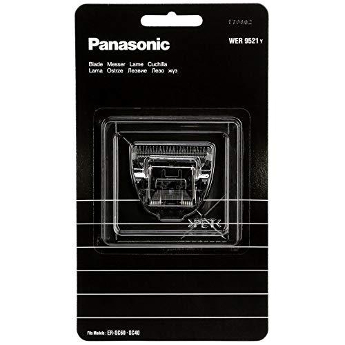 Panasonic WER9521Y1361 Aufsatz für Rasenmäher der Serie ER-SC40 oder ER-SC60