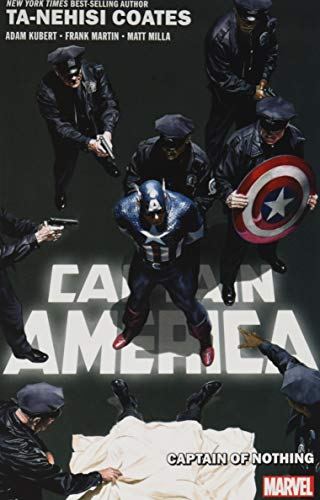 Captain America by Ta-nehisi Coates 2: Captain of Nothing