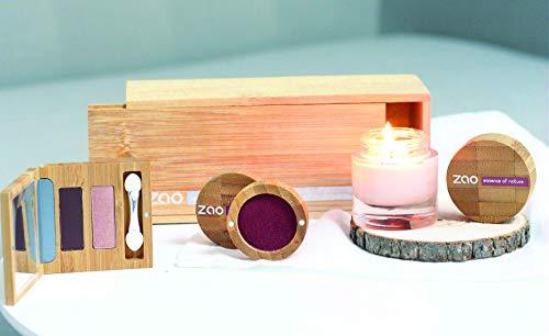 Coffret COZY BEAUTY - Zao Makeup