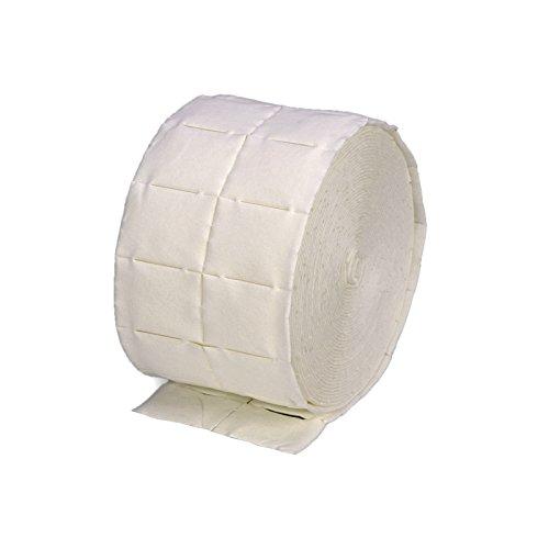 Acol Store Nägel aus Cellulose-Zellulose, 500 Stück