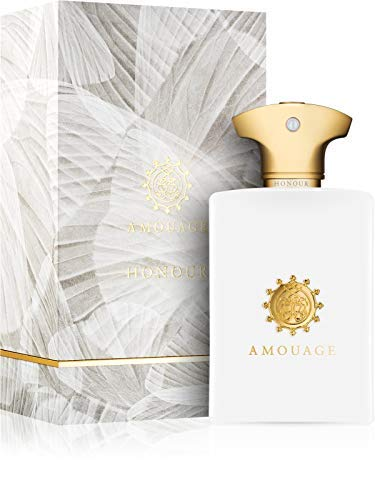 Photo of 100% Authentic AMOUAGE Honour Man EDP 100ml + 3 Amouage Sampler Vials – Free