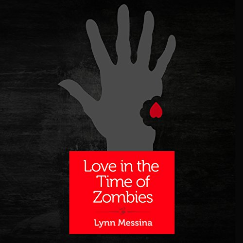 Love in the Time of Zombies cover art