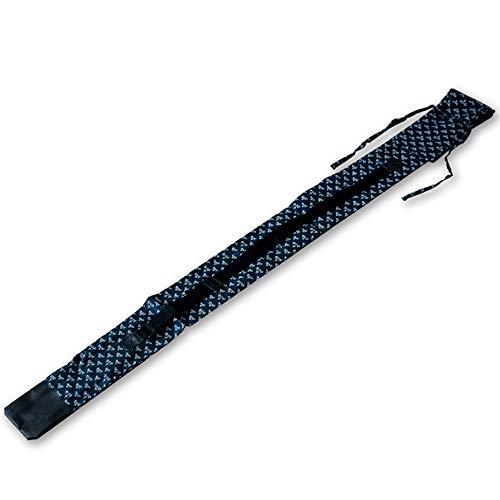 MHUI Bolsa Espada Verde bambú práctica de la Espada Tradicional Japonesa de Kendo SHOBU patrón de diseño