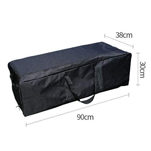 Ristiege - Bolsa de viaje impermeable grande para deportes de campamento de pesca, equipo de viaje