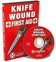 Knife Wound First Aid