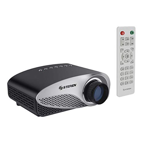 star view mini proyector fabricante STEREN