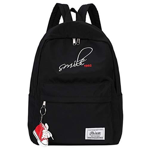 School gift!!! Kay Cowper New Men And Women Student Bag Korean Travel Backpack Wild Waterproof Backpack