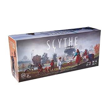 Best scythe invaders from afar Reviews