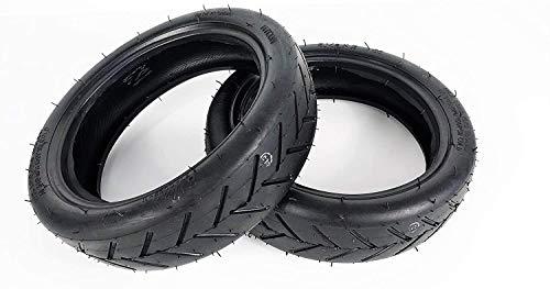 """OVIBOARD.ES Neumático Grueso de Recambio para Patinete Eléctrico Modelo M365 8.1/2""""… (2..."""