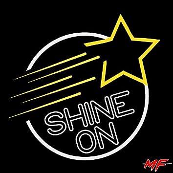 Shine On (feat. sheeZee)