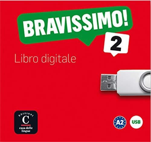 Bravissimo! 2 USB: Bravissimo! 2 USB (Texto Italiano)