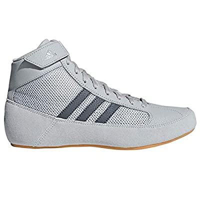 adidas HVC, Grey/Grey/Grey, 8