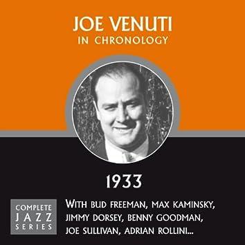 Complete Jazz Series 1933