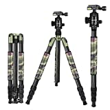 Best Carbon Fiber Monopods - Neewer 2-in-1 Carbon Fiber Camera Tripod Monopod 67 Review