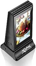 Adak Smart Advertising Tablet (Black)