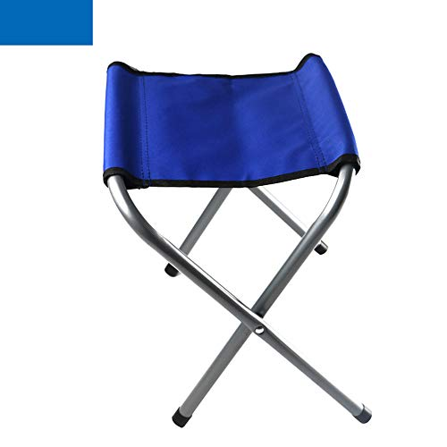 FAONL Vouwstoel Outdoor Mini Handige Vouwkruk Oxford Doek Mazar Stoel Rest Activiteit Strand Visstoel