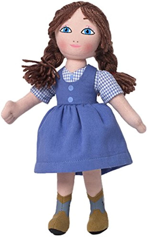 comprar marca Madame Alexander Legends of Oz  Dorojohy's Return Dorojohy Dorojohy Dorojohy Cloth Doll by Madame Alexander  connotación de lujo discreta