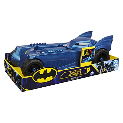 Batman 6055297- Batmóvil para...
