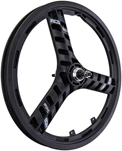 ACS Mag Stellar 3/8 3-Spoke Rear Wheel