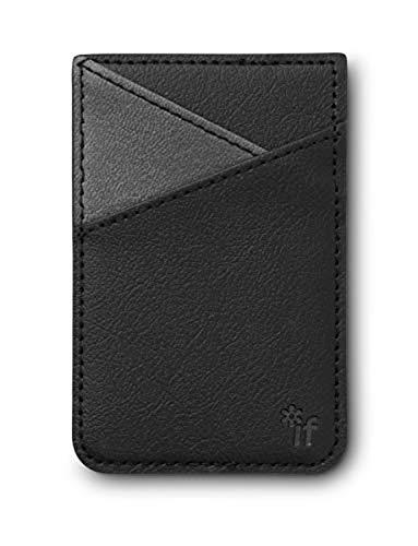 Bookaroo Phone Pocket - Black