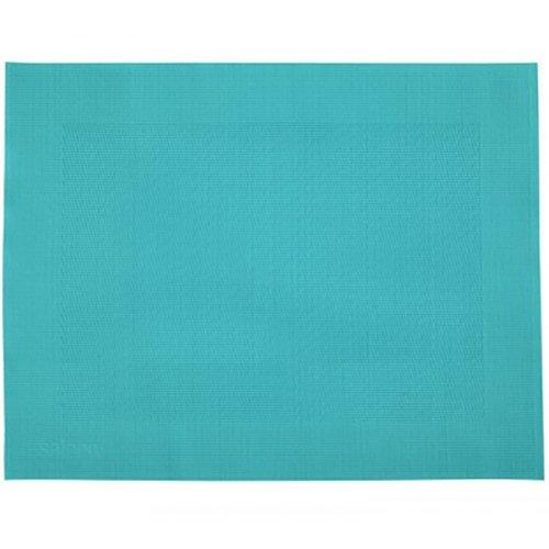 Saleen 01210228101 Set de Table Frame Aigue-Marine