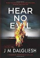 Hear No Evil (Hidden Norfolk)