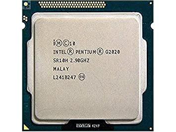 InfCloud Pentium G2020, 3M Cache, 2.90 GHz Desktop Processor