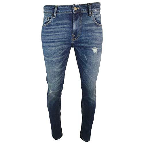 Guess Jeans Uomo M94A27 D3PC1 Chris (32)