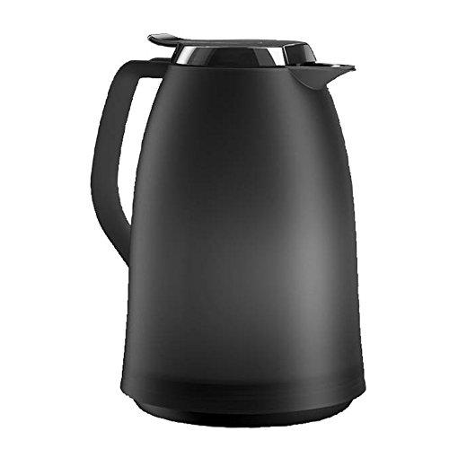 Emsa 514504 Isolierkanne, 1 Liter, Quick Tip Verschluss, 100% dicht,...