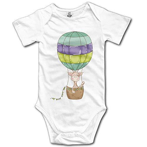WlQshop Mono para Bebé,Mameluco Bebé Baby Boys Girls Unisex Romper Bodysuit Avocado Cat Infant Funny Jumpsuit Outfit 0-2T Kids