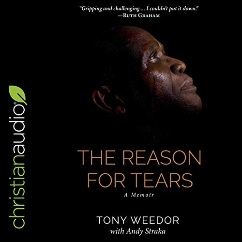 The Reason for Tears cover art