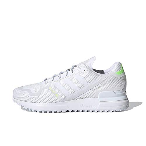 adidas Hombre ZX 750 HD Zapatillas Blanco, 46 2/3