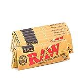 Raw Unrefined Classic 1.25 1 1/4 Size...